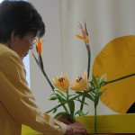 Ikebana Masters Honoured