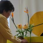 Ikebana Masters Honoured