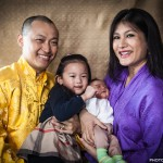 Sakyong Offers Health and Healing Puja