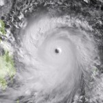 Practice and Assistance for Philippines Typhoon Victims
