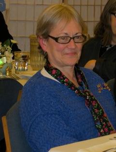 Susan Taney