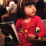The Nutcracker: A 4-Year-Old's Review