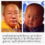 Penor Rinpoche's Reincarnation Discovered