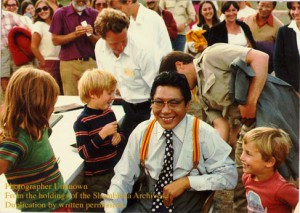 photo courtesy of the Shambhala Archives