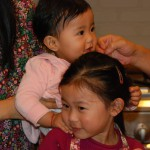 The Kalapa Court Celebrates a Joyful Children's Day