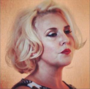 Alice as Marilyn