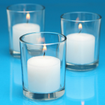 The Life and Times...of Votive Candles