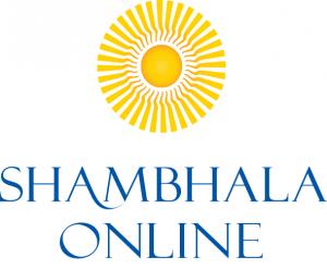 Shambhala Online logo