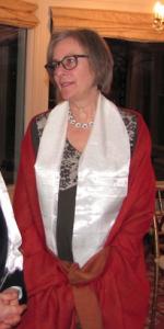 Lady Shari Vogler
