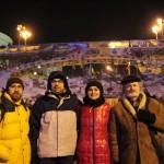 The Drala of Maidan