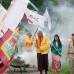 The Magic of Lhasang