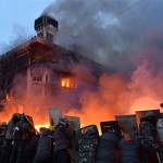 Prayers, Practice and Deep Compassion for Ukraine