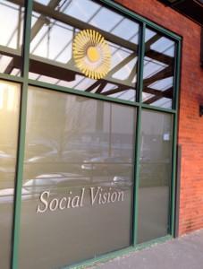 Chicago Social Vision