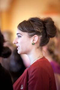 a participant