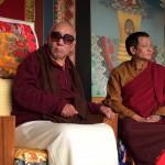 The 80th Birthday of Khenpo Tsultrim Gyamtso Rinpoche