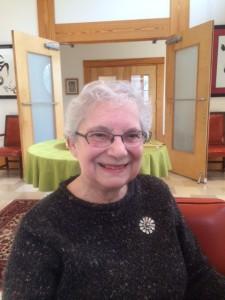 Irene Morin
