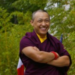 Join the Sakyong for Live Interview Online