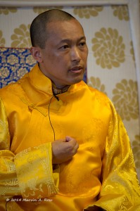 Life is Worth Living: Shambhala Day Address 2014 by Sakyong