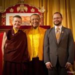 The Shambhala Monastic Order