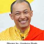 Sakyong Teaching in Boston, Bay Area, and Live Online