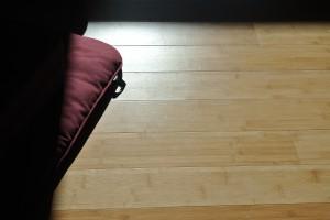 light:shadow cushion corner