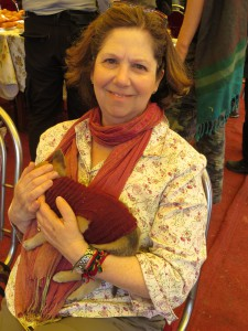 Judy Sachs-Sullivan