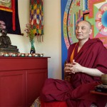 Khenpo Gawang Rinpoche's 10 Years in America