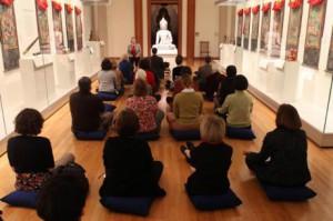 MFA Meditation
