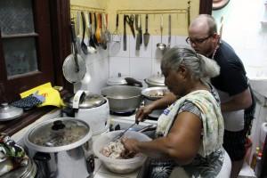 Research trip to Cuba