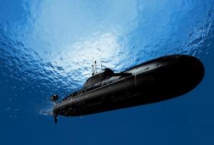 Submarine-Navy
