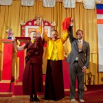 The Shambhala Monastic Order, part 2