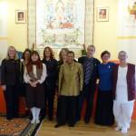 Shambhala Buddhist Upadhyaya Ordination