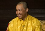 Sakyong Mipham Rinpoche:  Live from Amsterdam