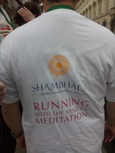 Vienna Shambhala marathon