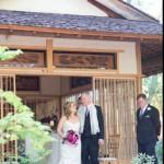 teahouse wedding