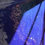 Pre-Miksang blue