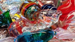 Pre-Miksang glass