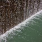 Pre-Miksang waterfall