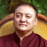 Passing of Shamar Rinpoche