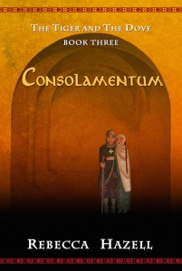Consolamentum-front cover