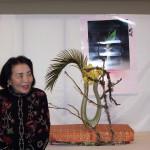 Remembering Sensei Seiko Nakashima