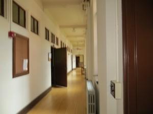 Garrison Institute Interview rooms