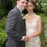 A Hurricane Wedding