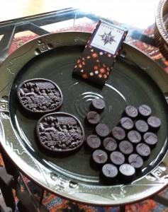 Chocolates by Lisa Harris
