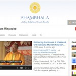 Shambhala Videos Widely Available
