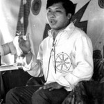 Chogyam Trungpa: The Early Years