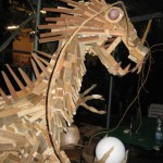 """Dragon Making and the """"Weconomy"""""""