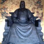 Exploring Emperor YongLe