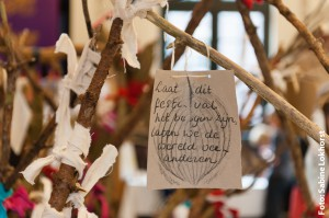 photo by Sabine Lokhorst