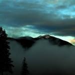 Immeasurable in the Carpathians